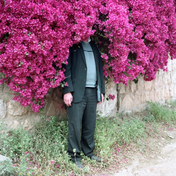 Wiame Haddad Ceux qui restent photographie Maroc