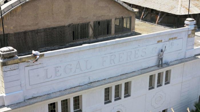 Hassan Darsi zone d'incertitude vidéo legal frère casablanca maroc