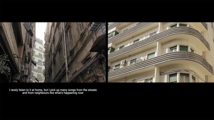 Marianne Fahmy, 31 Silent Encounters vidéo