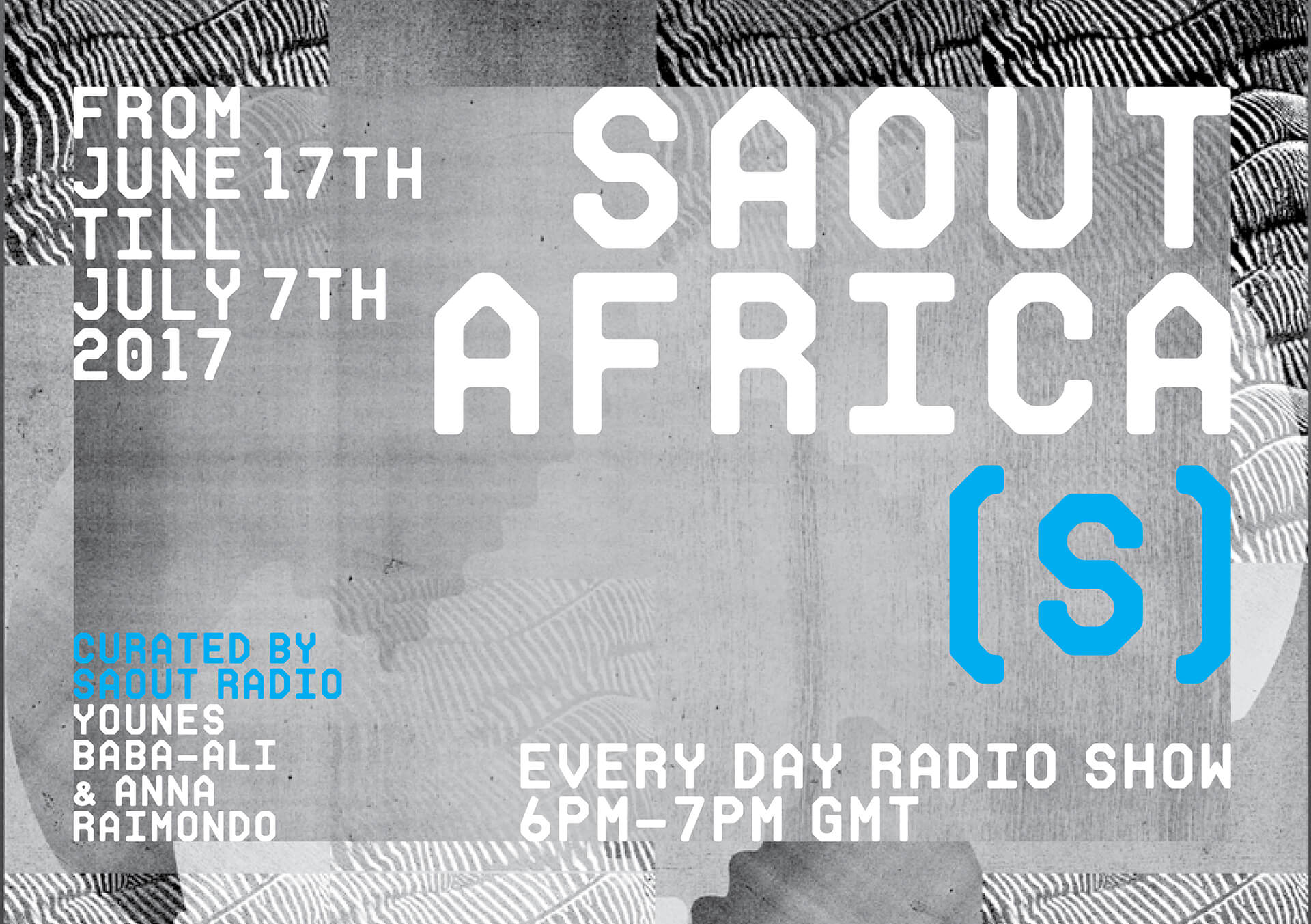Saout Radio Saout Africa(s) documenta 14