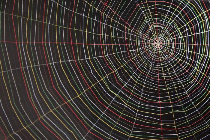 "Exposition ""Invisible"" curatée par Alya Sebti pour la biennale de Dakar 2018; Zainab Andalibe"