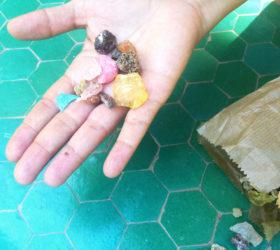 Attokoussy projet de résidence et d'exposition sur les croyances et rituels au Maroc