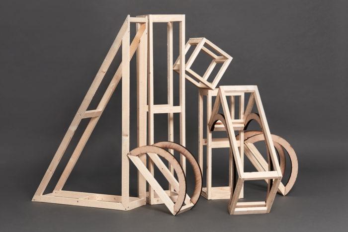 Myriam El Haïk résidence au Cube - independent art room rabat