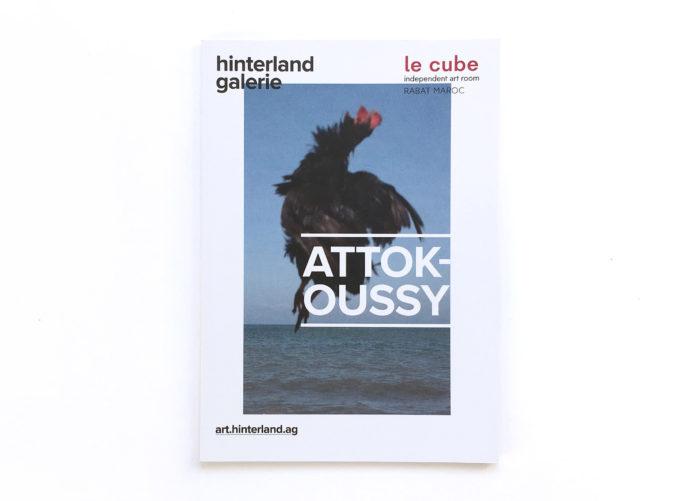 """Publication, livre édité dans le cadre du projet """"Attokoussy"""" sur les rituels et croyances au Maroc, édité par Le Cube - independent art room"""