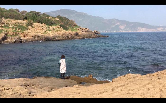 Hichem Meroucheة Venue, Revenue (capture d'écran) Vidéo, 1080p, 26mn