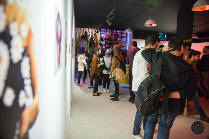 WaraQ Art Foundation, Fondation d'art contemporain basée à Tripoli, Libye