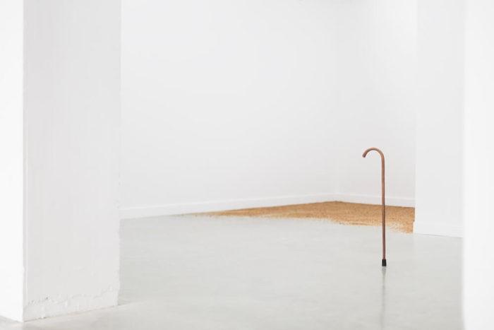 """La Maison Salvan, Stéphanie Saadé, """"Destinée Cherche Propriétaire"""", 2018 © Yohann Gozard"""