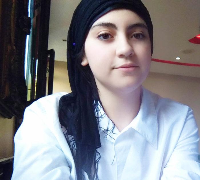 Zineb Sbai El Idrissi