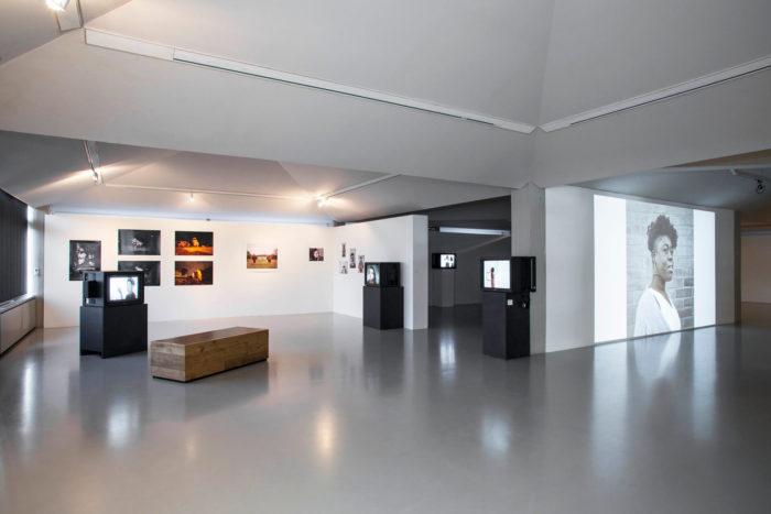 Christine Eyene 5. Embodied Spaces Framer Framed Amsterdam 2015