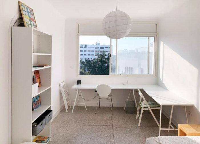 Résidence artistique du Cube - independent art room à Rabat, Maroc